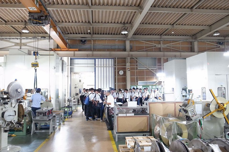 島田工業高校